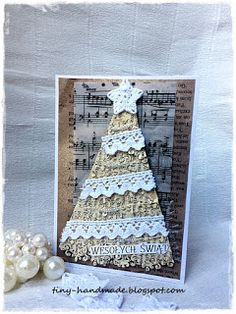 Advent Calendar, Challenge, Holiday Decor, Cards, Handmade, Hand Made, Advent Calenders, Maps, Playing Cards