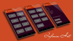 TWRP 3.1.1-3 For Infinix Hot X507 (Ubuntu theme as stock)  TWRP Recovery is a Custom Android Recovery built with a touch enabled interface allowing its users to install third-party firmware backup their current system (imei data etc) which is often unsupported by stock android recovery images.  TWRP 3.1.1-3 Recovery for Infinix Hot can be used for what it has already been known for which is to take nandroid backups flash custom ROMs performance tweak sound tweaks etc. Touch functionality is…