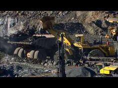 Atlas Copco - Kevitsa (First Quantum Minerals) mining success story - YouTube