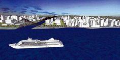 Kanal İstanbul imar planını belediye yapacak - İMAR PANOSU
