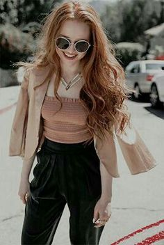 I honestly should just make a new board for Madeleine but can I be fucked? But she's awesome Madelaine Petsch, Cheryl Blossom Riverdale, Riverdale Cheryl, Pretty People, Beautiful People, Five Jeans, Wattpad, Beautiful Redhead, Girl Crushes