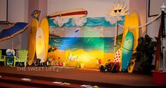 Savoring The Sweet Life: Vacation Bible School: Fun and Fellowship! San Diego Event Church Photographer