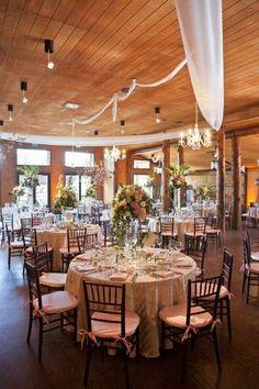 Elegant Lodge Reception at Spruce Mountain Ranch, Colorado Weddings | Photo Gallery