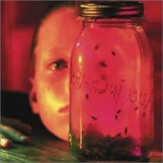 Alice in Chains, Jar of Flies | The Best Albums of 1994 — 30 Turning 20 This Year