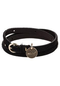 Abro - Armband - black