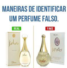 MANEIRAS DE IDENTIFICAR UM PERFUME FALSO. #dicas #perfume #moda #beleza