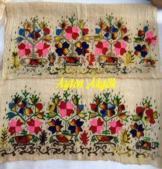 Anadolu motifleri