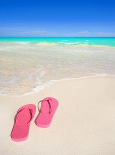 :) Beaches