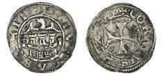 NumisBids: Numismatica Varesi s.a.s. Auction 67, Lot 217 : CHIO LA MAONA (1347-1566) Grosso s.d., inizi XVI Secolo, sigle P...