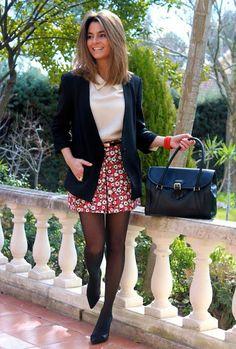 FASHION WORK : LOOKS para mujeres con estilo ELEGANTE!