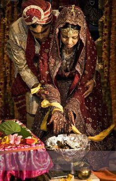 Hindu wedding rituals – Famous Last Words
