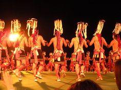 文件:台灣原住民阿美族dance.jpg