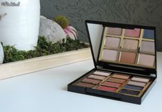 Beauty   Milani Bold Obsession Eyeshadow Palette