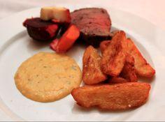 Fredagens Kreative Køkken - Super sund og lækker bearnaise