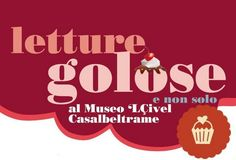 Letture Golose in Piemonte al Museo 'L Civel di Casalbeltrame