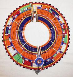 Collar Masai
