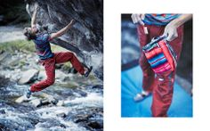 KME Studios - Michael Müller Photographer, Sportsphotography, Sport Photos, climbing man #sport #photography