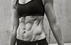 Want A Six-Pack? Stop Over-Training! {I think the moral to this story is that if you work 2-3 hours a day (esp. if you're an athlete), you have to intake more calories in order to stay healthy and get results. This is a common problem for dancers who sometimes eat few calories while dancing 6 hours or more a day. We have to eat a very balanced diet to keep up that schedule and stay strong.}