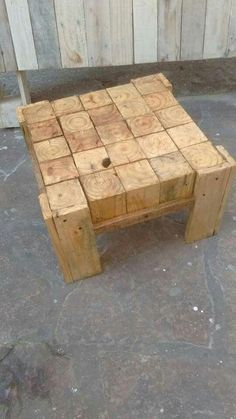 Get the ball on Industrial Rustic Table before you& too late - decoryourh . Get the ball on Industrial Rustic Table before you're too late - decoryourh . Get the ball on Industrial Rustic Table before you're too late - decoryourh . Timber Furniture, Diy Pallet Furniture, Diy Pallet Projects, Woodworking Projects Diy, Recycled Furniture, Colorful Furniture, Furniture Projects, Rustic Furniture, Antique Furniture