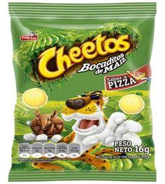 Cheetos Horneados Bocaditos de Maiz, Sabritas, Mexico City, Mexico, Subsidiary of PepsiCo, Purchase, New York, U.S.