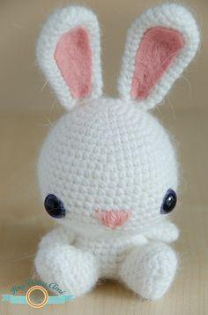 Erika Amigurumi  Crochet