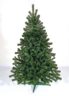 Weihnachtsbaum Slim Line 150x100 cm (H/Ø), grün.