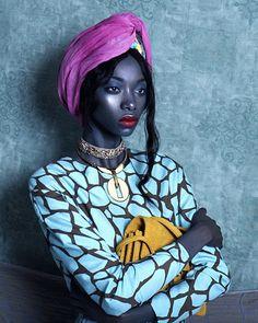 co:lab fashion editorial. Beautiful.