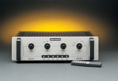 Audio Research LS25 MKII.
