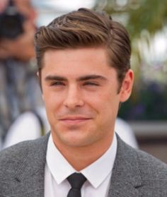 Business men haircut.   #menhaircuts #ZacEfron