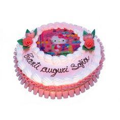 FESTA IN ROSA. Clicca e acquista la bontà! torte personalizzate per tutti i gusti!