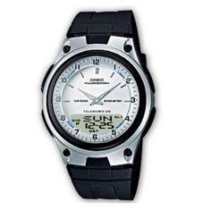 Reloj Casio AW-80D-7AVES Batería 10 años