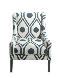 Stuart Chair by nuLOOM