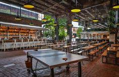 "Here's a fun ""bar-hopping"" list...  The Fifteen Best Beer Gardens in the U.S.!!!!"