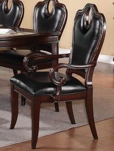 Homelegance Agatha Arm Chair in Rich Cherry Homelegance http://www.amazon.com/dp/B00D1S1PAW/ref=cm_sw_r_pi_dp_hgPKvb073XSS6
