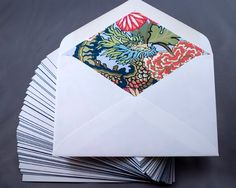 CocoCozy: Schumacher's Chiang Mai Dragon in stationery form