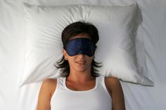 7 Tips To Get A Really Good Night's Sleep