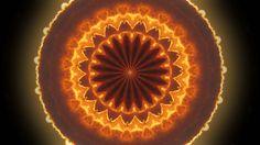 Sun Fantasy - kaleidoscope photo