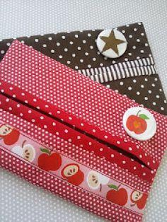 Taschentücherhüllen