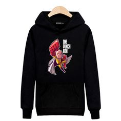 >> Click to Buy << Black One Punch Man 3xl Hooded Hoodies Men xxxl  with One Punch-Man Hoodies Sweatshirt Men Brand Fashion xxs Gray White #Affiliate