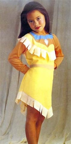 Pocahontas Dress  sc 1 st  fashion dresses & Pocahontas Dress u2013 fashion dresses