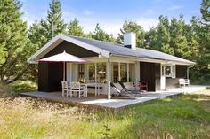 Completely renovated house. Spend the holidays in Denmark. The great beaches at the Westcoast are incomparable. The nature is simply amazing, and a Danish vacation is a must. Modern, Denmark, vacation, must see, Blåvand beach.
