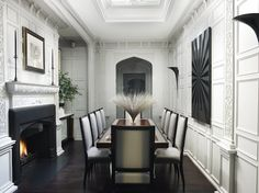 13 Spaces with High-Style Ceilings | 1stdibs