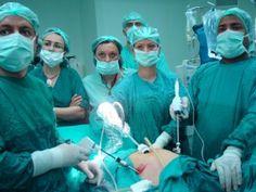 Dr R K Mishra World Laparoscopy Hospital Gurgaon