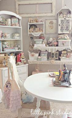 Little Pink Studio