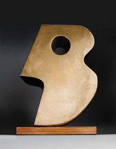 Barbara Hepworth, Trophy (Flight)