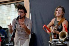 """Aire Conesa & Capello Che Bello: """"Nos gusta la calle""""   NEX Valladolid"""