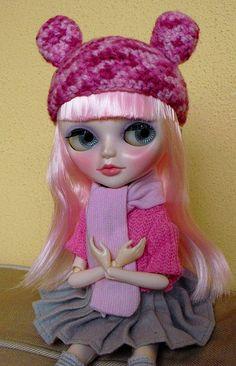 Tangkou Doll  by sodabeentjes, via Flickr