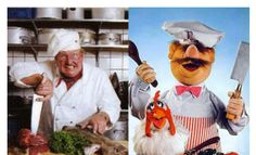 What Do Swedes Think of the Swedish Chef?  They think he sounds Norwegian. Also, they'd like you to stop asking