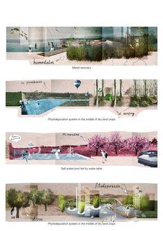 Landscape + Architecture Portfolio #ClippedOnIssuu