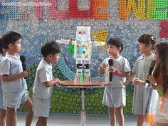 เด็กๆๆน่ารักมาก พรีเซ้นต์ด้วยความมั่นใจโดยแท้ ((www.botnlife.com))